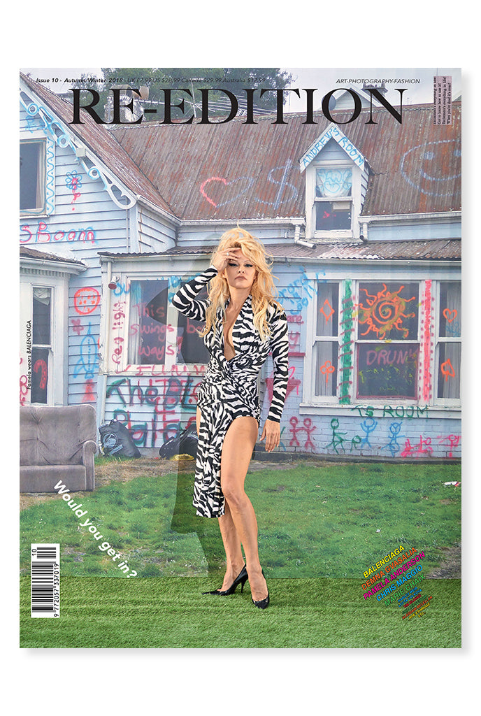 Re-Edition Magazine, Issue 10