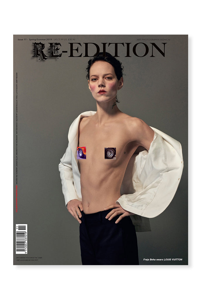 Re-Edition Magazine, Issue 11