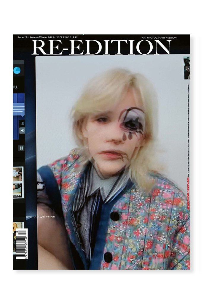 Re-Edition Magazine, Issue 12