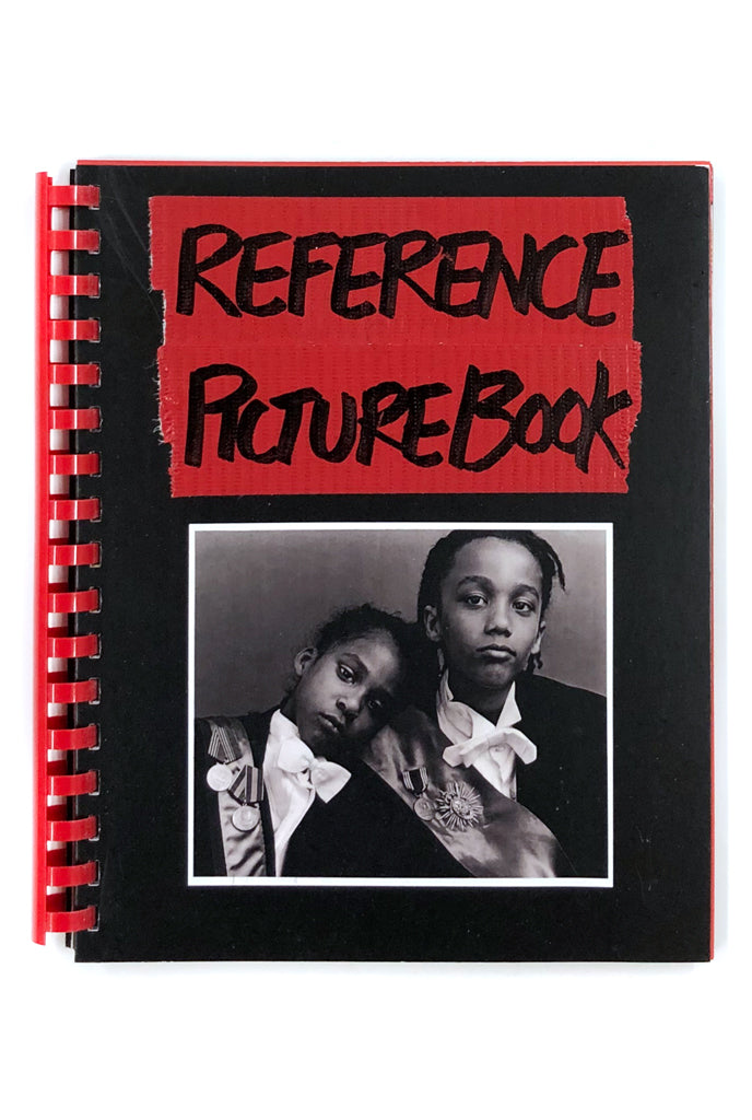 Reference Picture Book