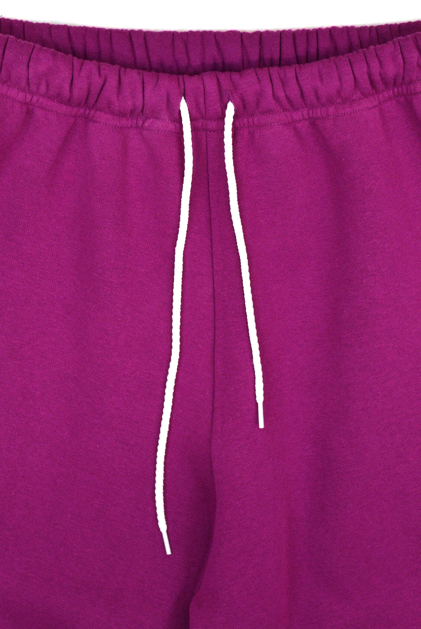 SOOP SOOP Unisex Sweatpants, Berry