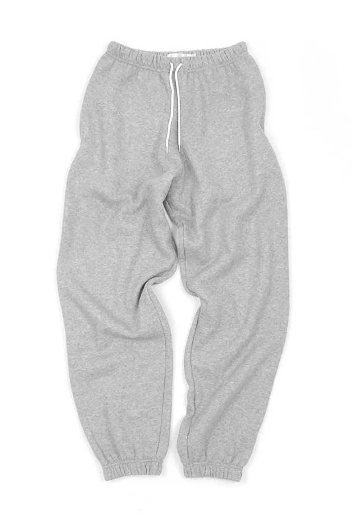 SOOP SOOP Unisex Sweatpants, Grey