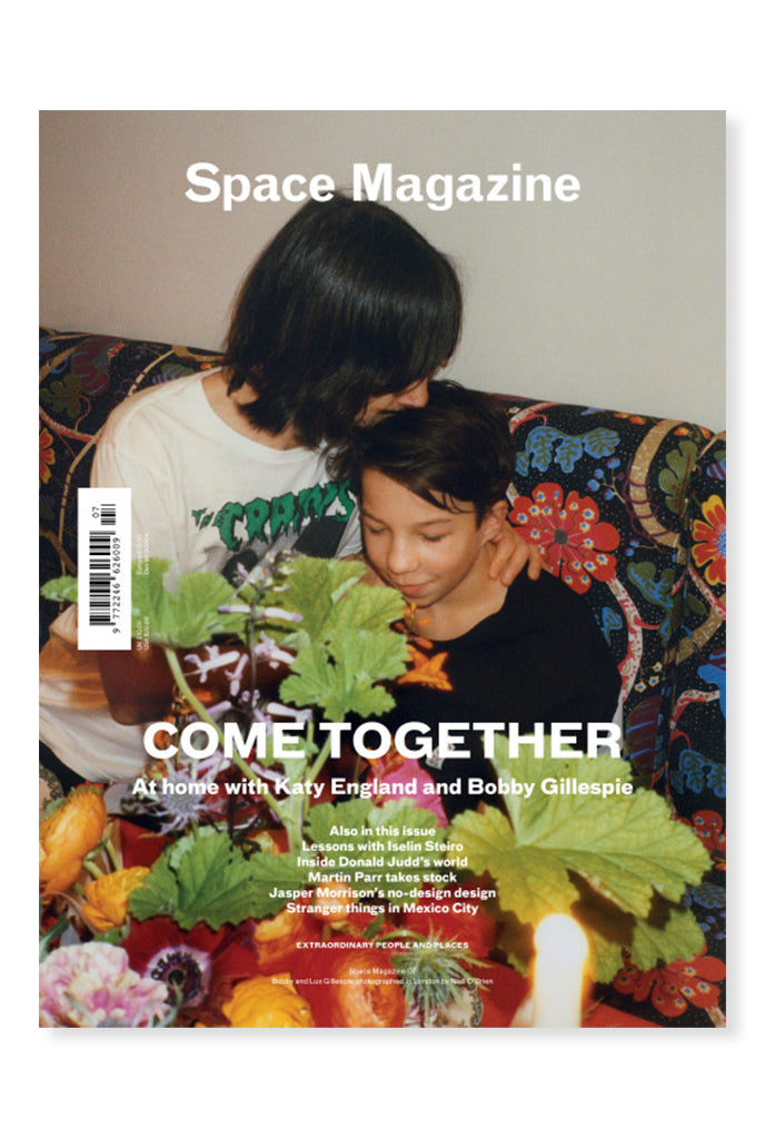 Space Magazine, Issue 7
