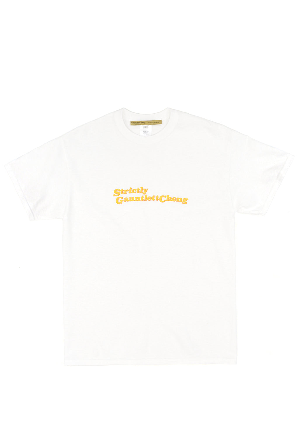 Strictly Gauntlett Cheng Tee