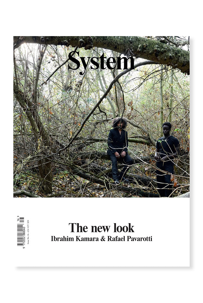 System Magazine, Issue 16