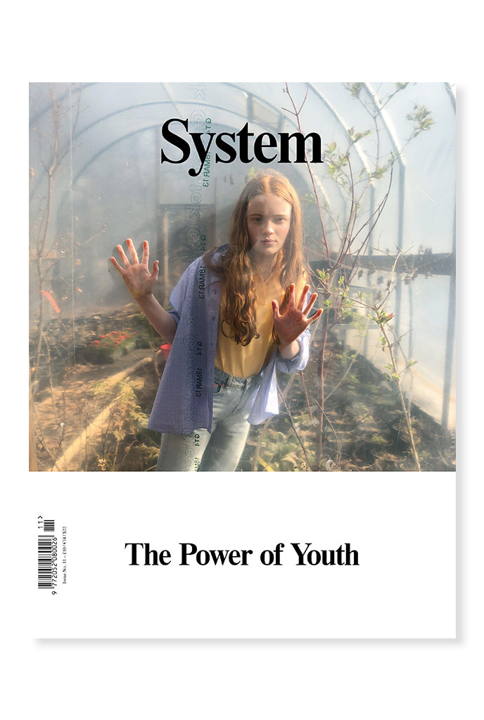 System Magazine, Issue 11