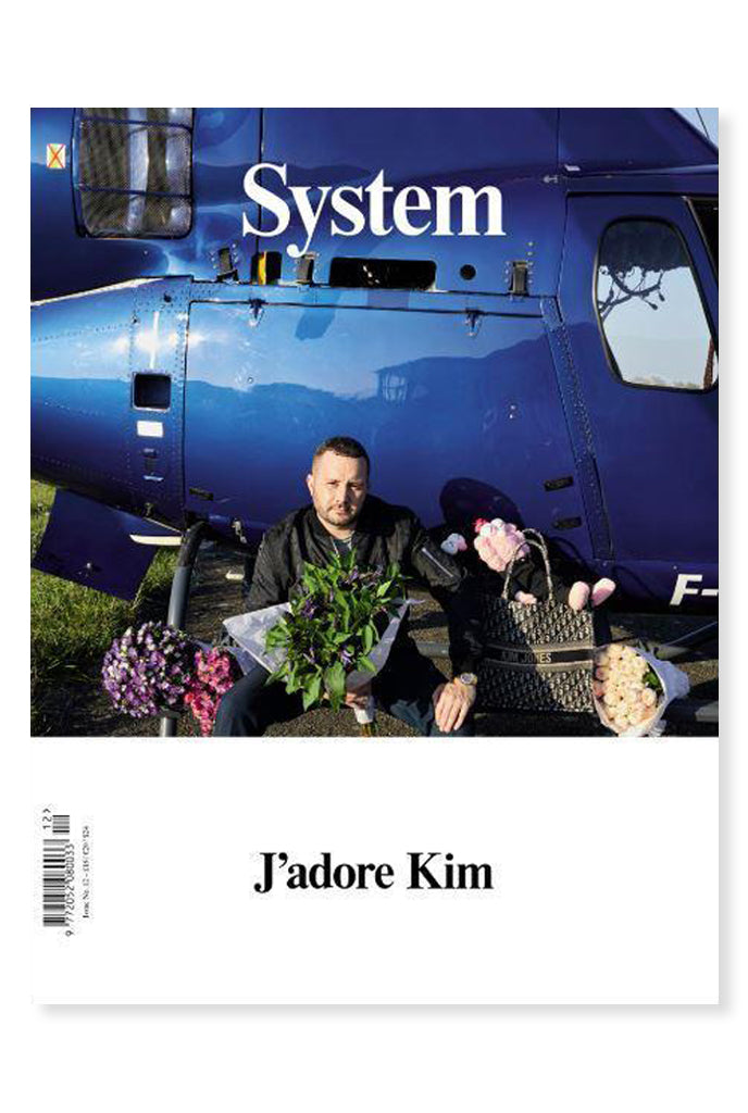 System Magazine, Issue 12