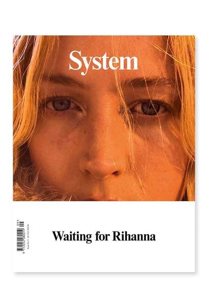 System Magazine, Issue 9