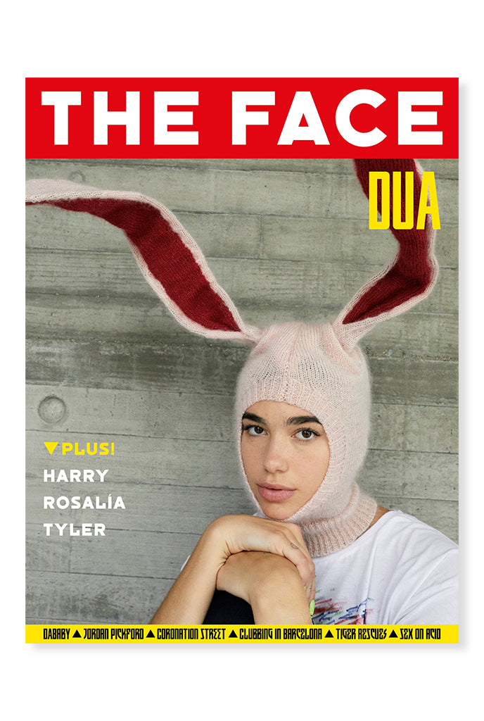 The Face, Autumn 2019