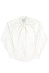 Vaquera Bow Buttondown
