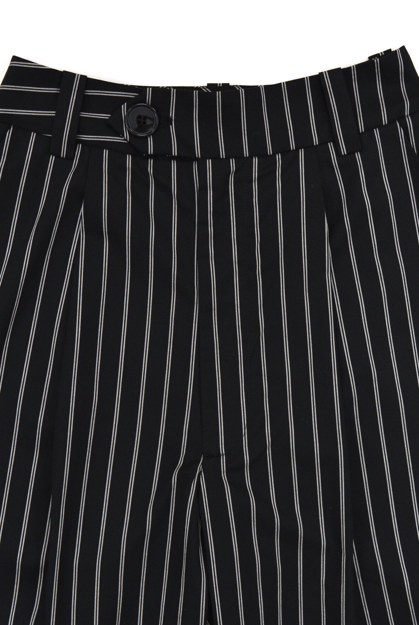 Vaquera Pinstripe Zoot Trousers