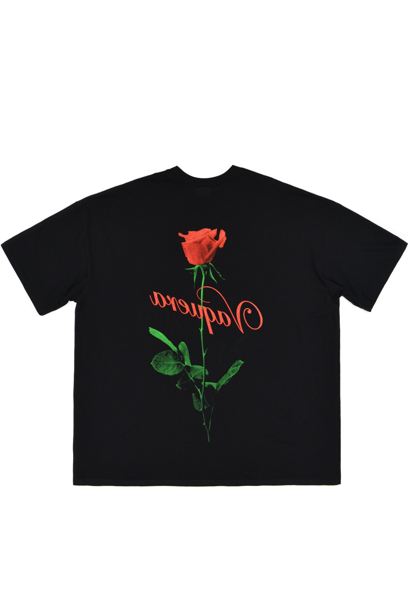 Vaquera Rose Tall Tee