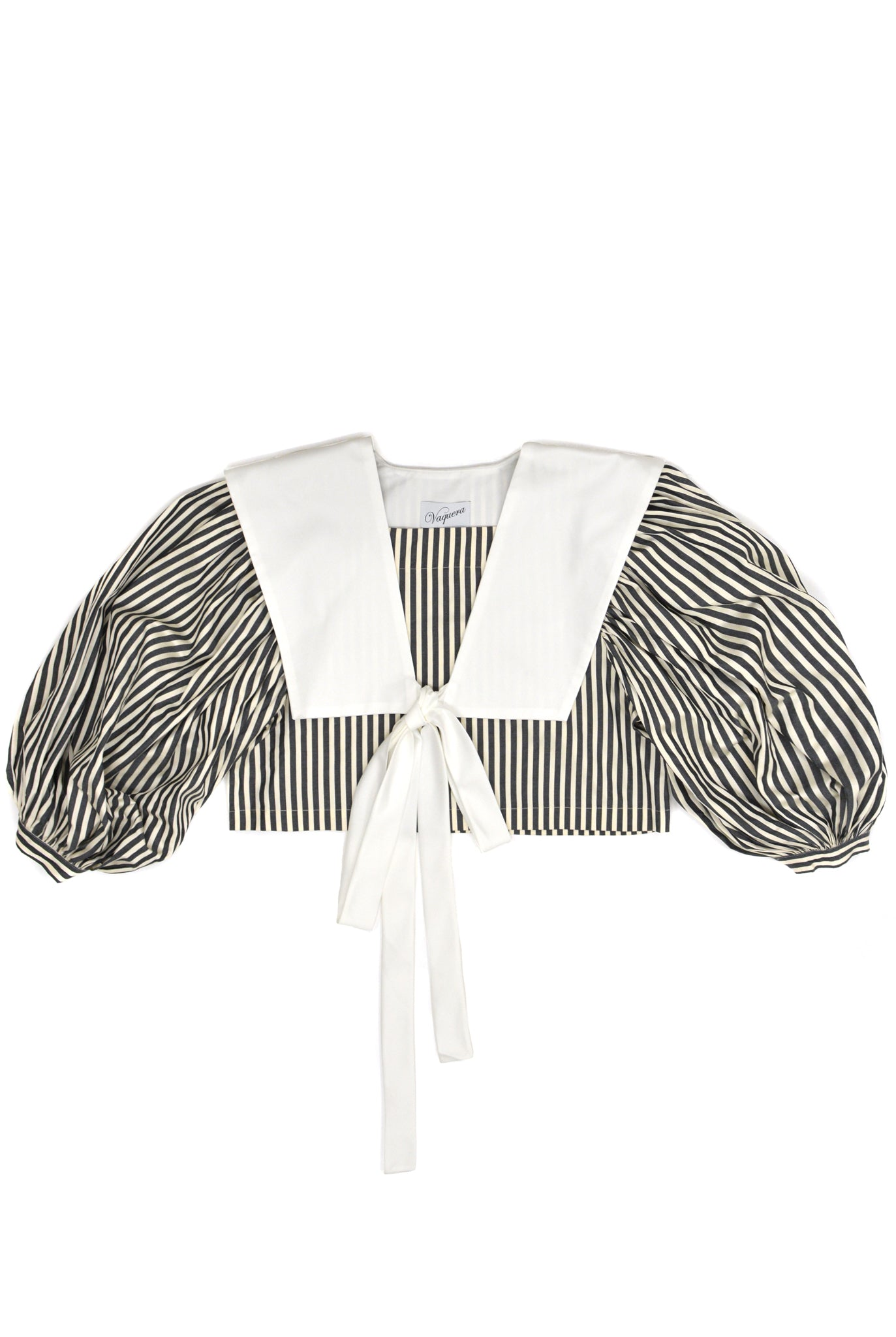 Vaquera Sailor Blouse