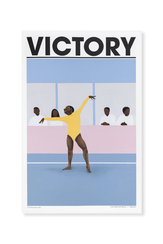 Victory Journal, Issue 18