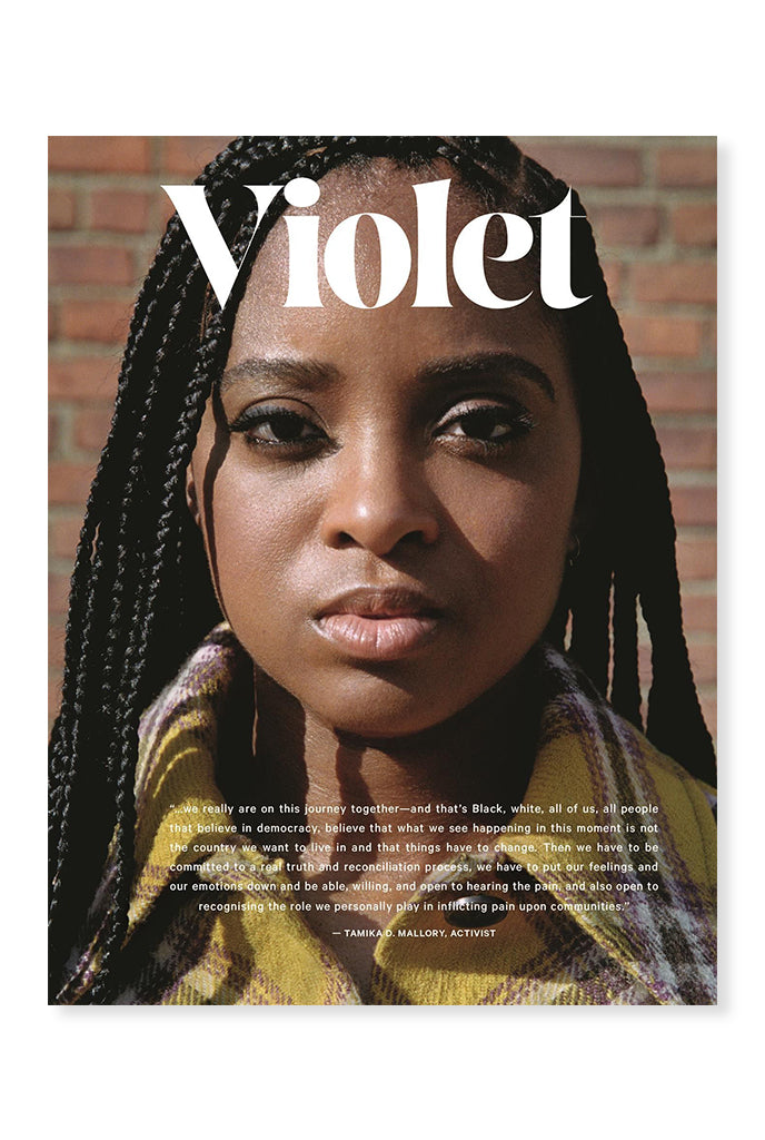 Violet, Issue 14
