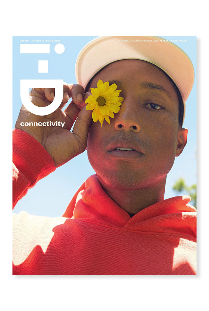 i-D, Issue 360 - The Connectivity Issue