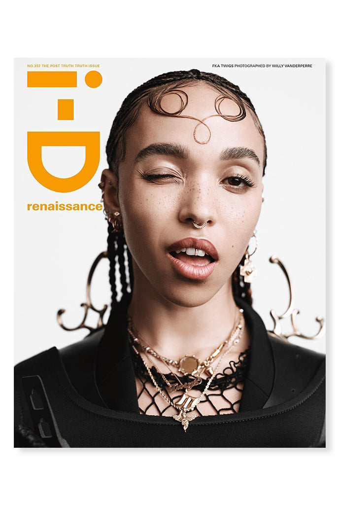 i-D, Issue 357 - The Post Truth Issue