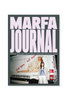 Marfa Journal, #3