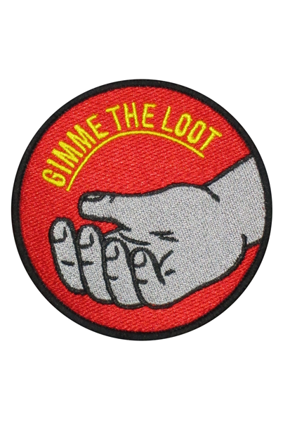 NO FUN Gimme The Loot Patch
