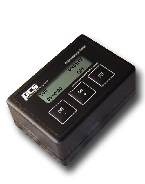 SWX DAT-4 - Digital Astronomical Timer