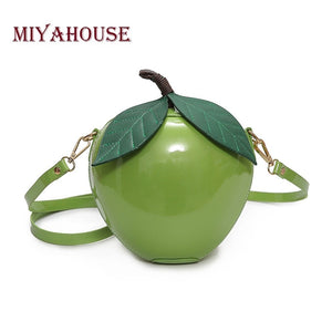 Mini Apple Bag