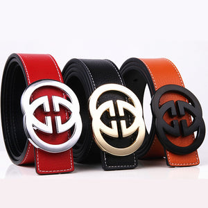Luxury Designer Belts For Women