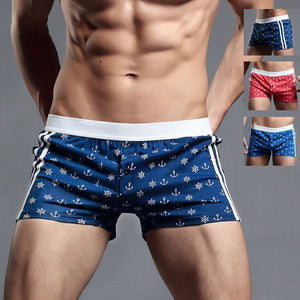 High Quality Cotton Men's Underwear
