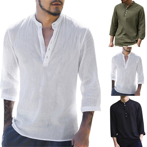 Men's Summer Shirt