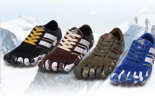 Men Five Fingers Outdoor GYM/walking shoes