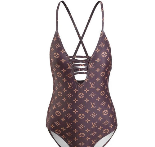 Luxury Designer swimwear -  Multiple Styles to choose from