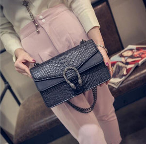 Luxury fashion Cross Body Bag - 2 sizes
