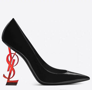 ysl Designer High Heels Shoes