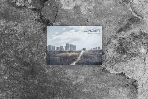 "The Shanghai Literary Review – ""Concrete"""