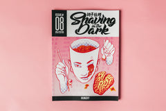 Shaving in the Dark #8 – Hunger