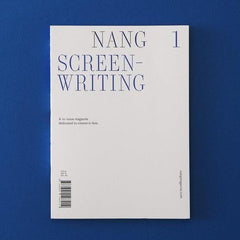 """Screenwriting"" – NANG Magazine, Issue 1"