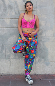 In Living Color Pants