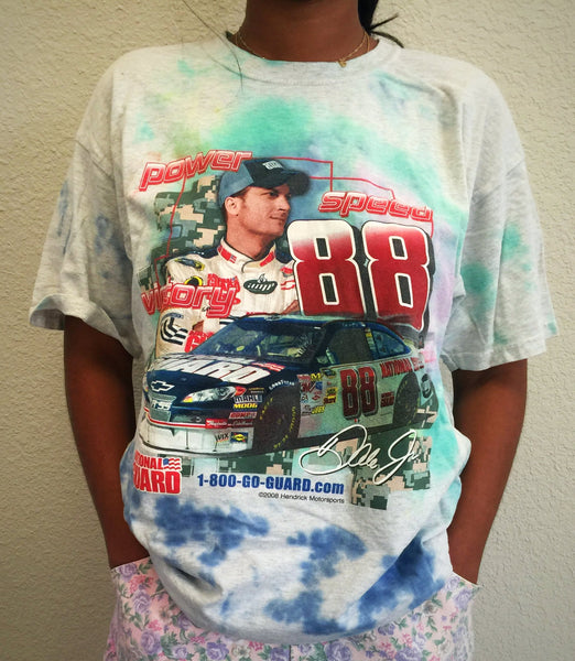Dale Jr. Speed Tee