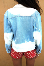 Denim Like 'Clouds' Jacket