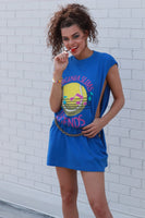 Rad T-Shirt Dress