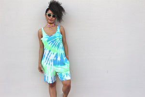 Tye or Dye Romper