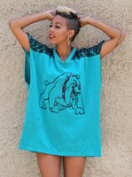 Mutts Jersey Dress