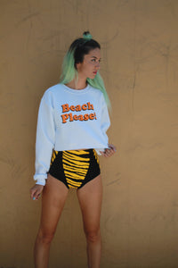 Bombdiggity High-Waisted Bottom