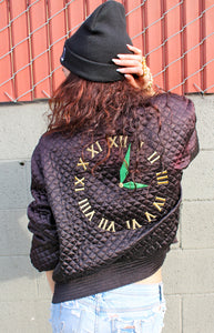 'Times A Wasting' Jacket