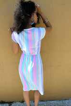 'Cotton Candy' Dress