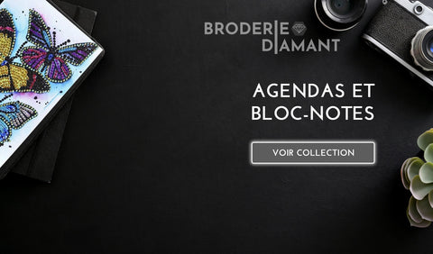 Agendas et Bloc-notes