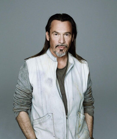 broderie diamant florent pagny