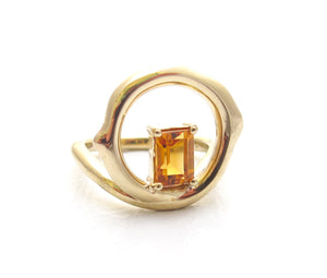 Chelsea, citrine +more options