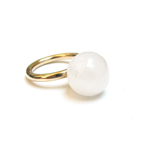 Moonstone Globe, +more options