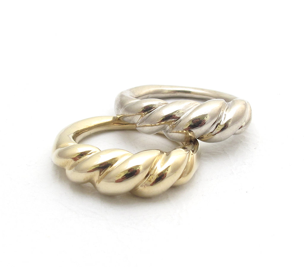 Rope ring, Rope rings