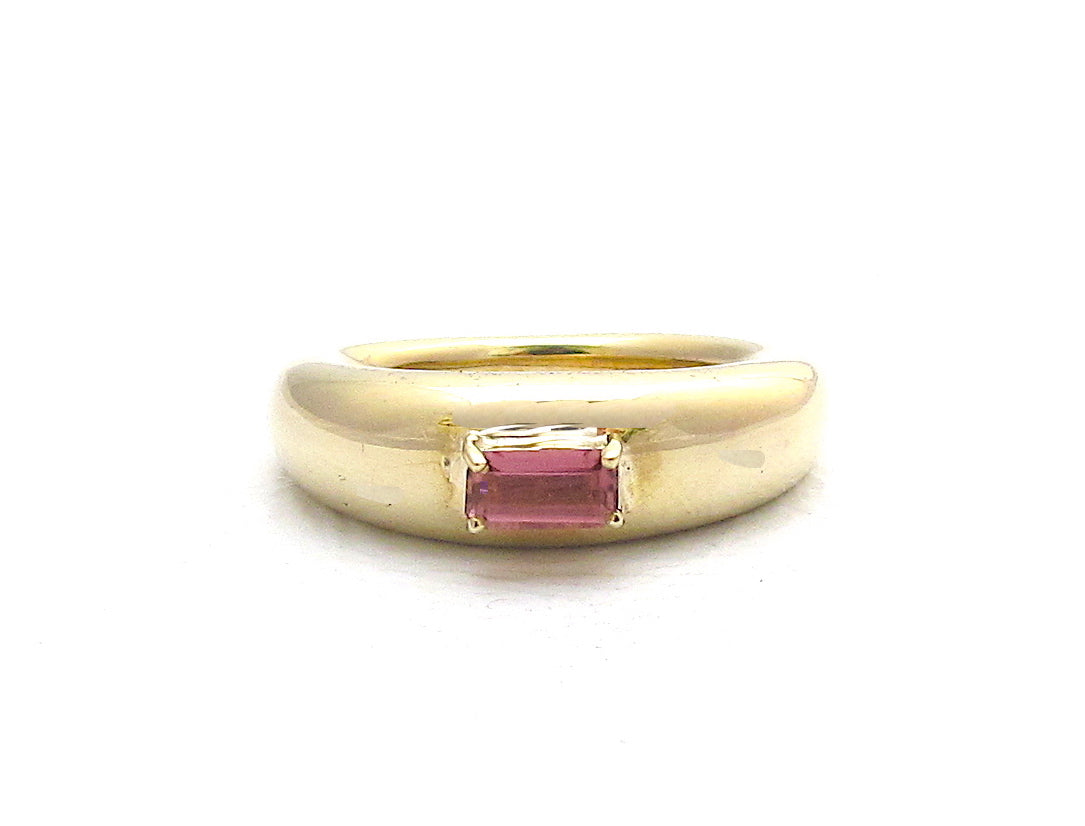 Heirloom, Pink tourmaline